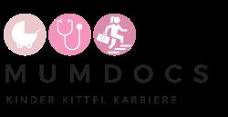 Mumdocs | Kinder Kittel Karriere Logo